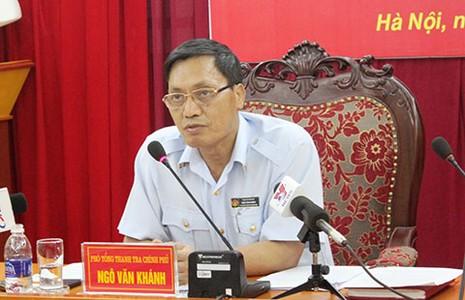 Sẽ thu hồi tài sản Giang Kim Đạt ở Singapore - ảnh 1