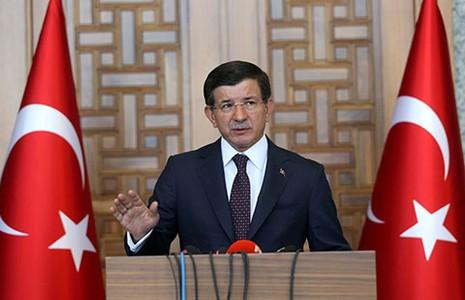 Mặt trận thứ hai của Thổ Nhĩ Kỳ - ảnh 1