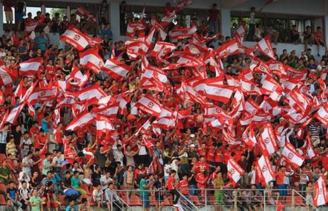 Vấn đề của bóng đá Việt Nam: Để lâu… hóa bùn - ảnh 1