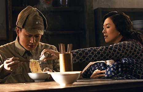 'Titanic của Trung Quốc' gây tranh cãi  - ảnh 1