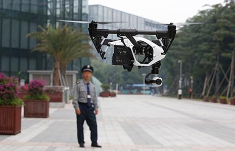 Trung Quốc hạn chế xuất khẩu máy bay không người lái - ảnh 1