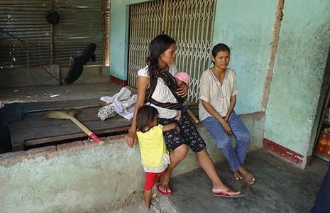 Đắk Lắk ngăn trẻ bỏ học đi làm ăn xa - ảnh 1