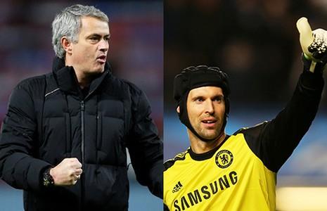 Premier League: Mourinho 'nhớ' Cech - ảnh 1