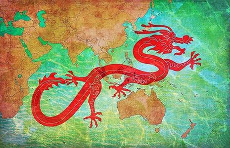 Chính sách tái cân bằng của Trung Quốc  - ảnh 1