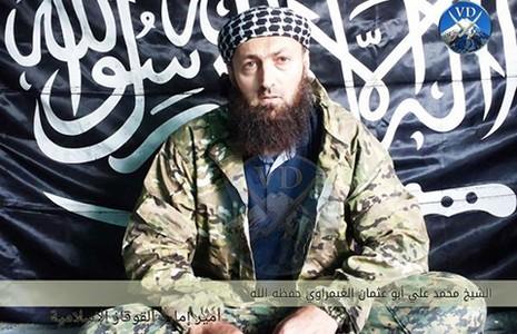 Đặc nhiệm Nga tiêu diệt trùm khủng bố vùng Caucasus - ảnh 1