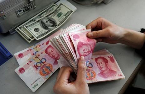 Phá giá đồng tệ: Trung Quốc muốn gì? - ảnh 1