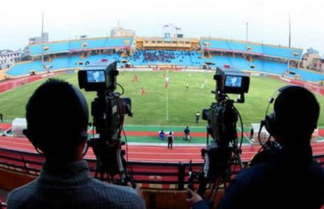 V-League theo đuôi Thai-League - ảnh 2