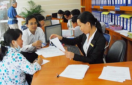 Bộ trưởng Hà Hùng Cường: Cải cách phải nhìn từ lợi ích của dân - ảnh 2
