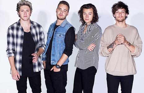 One Direction tung MV mới vắng Zayn Malik - ảnh 1