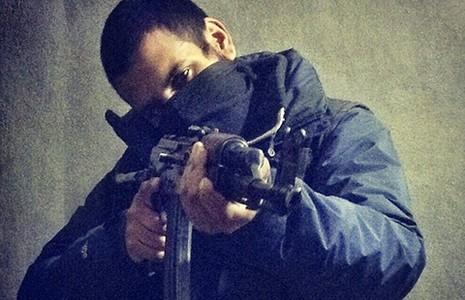 CIA và đặc nhiệm truy tìm mục tiêu đầu sỏ - ảnh 1