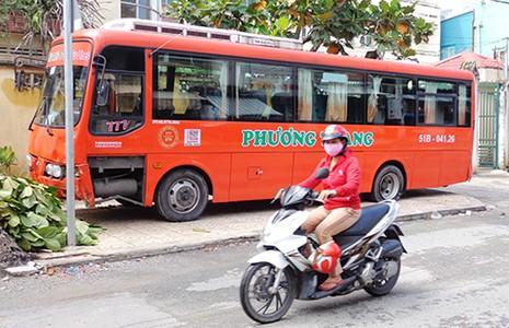Xe Phương Trang gây nạn có được trung chuyển? - ảnh 1