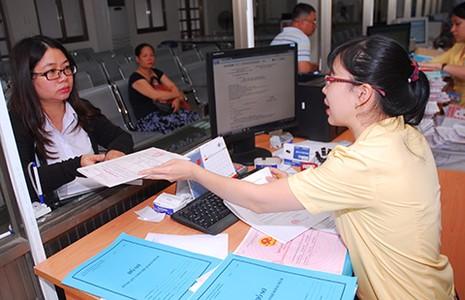 Văn phòng đăng ký đất đai sẽ ký giấy chứng nhận? - ảnh 1