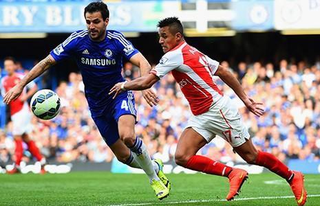 Chelsea - Arsenal: Tỉnh dậy đi Chelsea! - ảnh 1