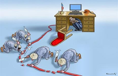 Mỹ-Trung mật đàm về tấn công mạng - ảnh 1