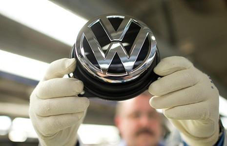 Bùng nổ vụ tai tiếng Volkswagen  - ảnh 1
