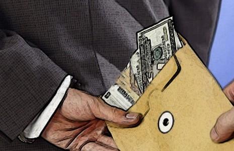 Sửa luật để 'xử' tham nhũng hiệu quả - ảnh 1