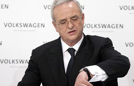 Các nước tiếp tục điều tra xe Volkswagen - ảnh 1