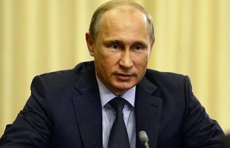 Nga sẽ đơn phương đánh Nhà nước Hồi giáo ở Syria - ảnh 1