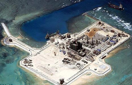 Trung Quốc 'không nhượng bộ' ở biển Đông - ảnh 2