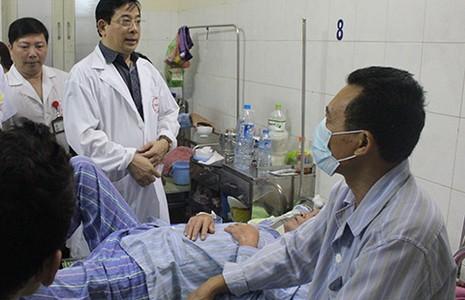 TP.HCM: Bốn người chết do sốt xuất huyết - ảnh 1