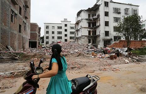 Thủ phạm gây nổ ở Quảng Tây đã chết - ảnh 1
