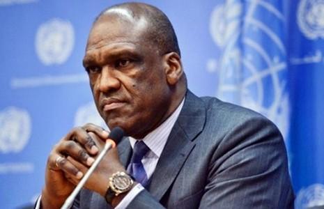 Nguyên chủ tịch Đại hội đồng LHQ bị bắt vì nhận hối lộ - ảnh 1