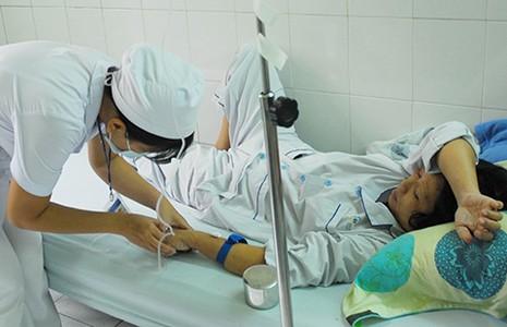 Sắp tăng giá 1.800 dịch vụ y tế - ảnh 1