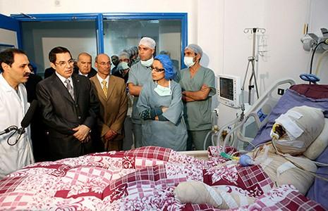 Giải Nobel Hòa bình năm 2015: Vì sao bốn tổ chức Tunisia được giải?  - ảnh 1