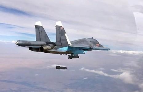 Nga giúp Syria, vì sao? - ảnh 1