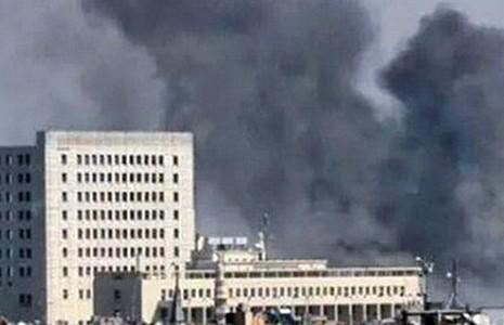 Al Qaeda ở Syria kêu gọi đánh Nga - ảnh 1