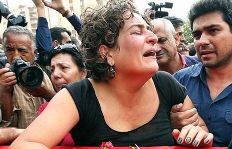 Thổ Nhĩ Kỳ nghi vấn Nhà nước Hồi giáo - ảnh 1
