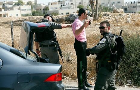 Tổng thống Palestine tố cáo Israel sát hại trẻ em - ảnh 1