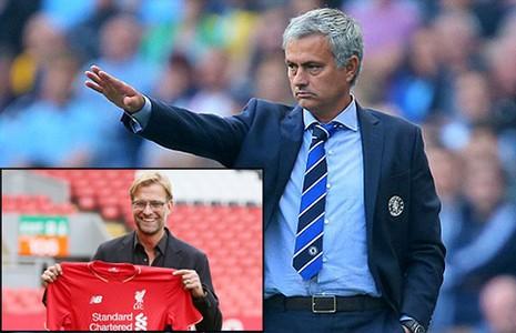 Vòng 9 Premier League: Mourinho sợ hãi, Klopp chào sân - ảnh 1