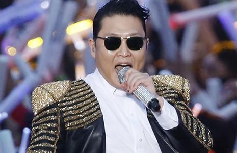 PSY của Gangnam Style đến Việt Nam  - ảnh 1