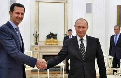 Nga và Mỹ ký bản ghi nhớ tránh đối đầu máy bay  - ảnh 1