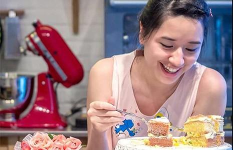 Người đẹp mê nấu nướng và dự án 130 tỉ - ảnh 1
