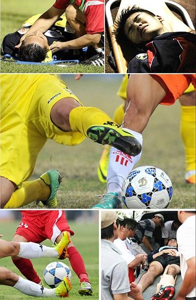 Bóng đá VN nên học giải nhà nghề Hàn - ảnh 1