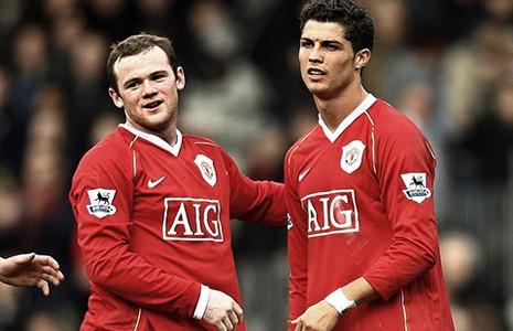 Ronaldo chạnh lòng khi thấy MU sa sút - ảnh 1
