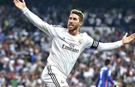 Vòng 11 La Liga: Hai ông lớn nhìn nhau mà đá - ảnh 1