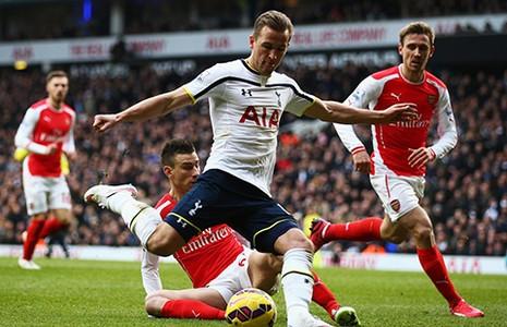 Arsenal – Tottenham: Những cỗ pháo ẩm ướt  - ảnh 1