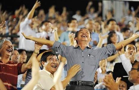Bầu Đức muốn thắng Thái Lan ở giải U-21 - ảnh 1