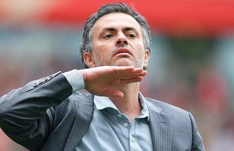 Chelsea sắp chạm đáy: 'Giải thoát' Mourinho  - ảnh 1
