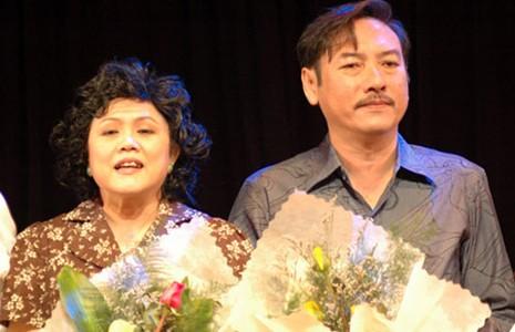 Kịch Hoàng Thái Thanh ra mắt CLB 'Ngày Mai' - ảnh 1