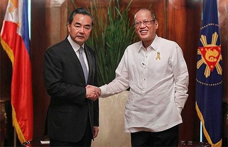 APEC không bàn đến biển Đông? - ảnh 1
