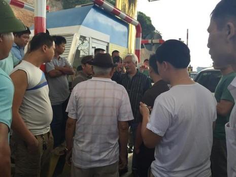 Bộ GTVT đề nghị miễn, giảm phí qua trạm Lương Sơn - ảnh 2