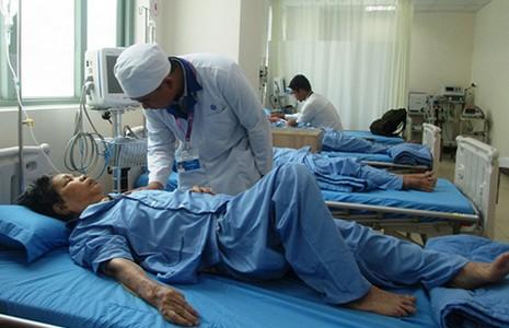 BV Đồng Nai đưa vào hoạt động khoa cấp cứu tiêu chuẩn quốc tế - ảnh 1