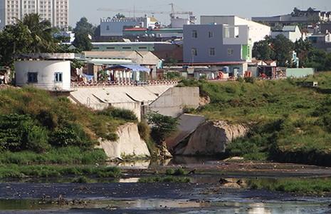 Dự án Ba Bò: Sài Gòn phải 'lụy' Bình Dương - ảnh 1