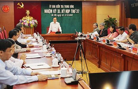 Kỷ luật nguyên Chính ủy Bộ Chỉ huy Quân sự Bến Tre - ảnh 1
