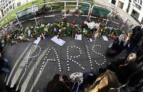 Giải mã khủng bố 'thánh chiến'giữa Paris - ảnh 1