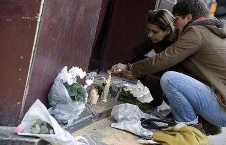 Giải mã khủng bố 'thánh chiến'giữa Paris - ảnh 2
